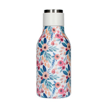 Asobu - Urban Water Bottle Floral - Butelka termiczna 460 ml
