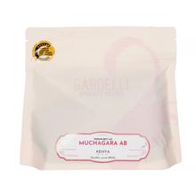 Gardelli Speciality Coffees - Kenya Muchagara AB