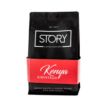 Story Coffee Roasters - Kenya Kirinyaga Filter