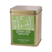 Vintage Teas Green Tea Sencha - puszka 125g