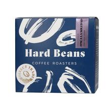 Hard Beans - Gwatemala Finca La Soledad