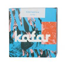 Kafar - Kostaryka La Fila Honey Filter
