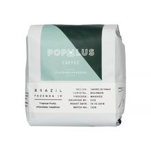 Populus Coffee - Brazil Fazenda IP Omniroast