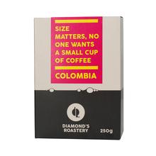 Diamonds Roastery - Colombia Omar Saul