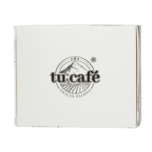 Tu Cafe Tasting Box 5x100g, kawa ziarnista (outlet)