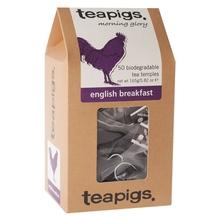 teapigs English Breakfast 50 piramidek (outlet)