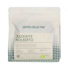 The Coffee Collective - Colombia Julekaffe Nolberto