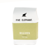 Five Elephant - Colombia Bella Vista Filter (outlet)