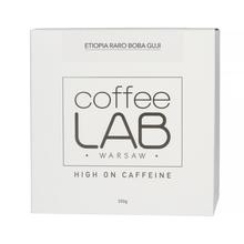 Coffeelab - Etiopia Raro Boba