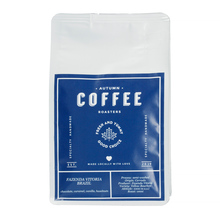 Autumn Coffee Roasters - Brazylia Fazenda Vitoria Omniroast