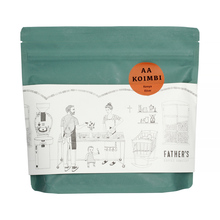 Father's Coffee - Kenya Koimbi AA