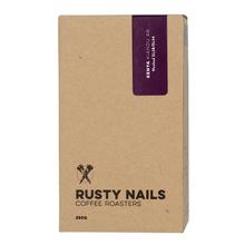 Rusty Nails - Kenya Kiandu AB