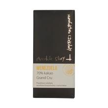 Manufaktura Czekolady - Czekolada Grand Cru 70% kakao z Wenezueli