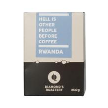 Diamonds Roastery - Rwanda Gitwe 322