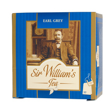 Sir Williams herbata Earl Grey 50 saszetek (outlet)