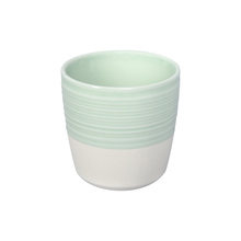 Loveramics Dale Harris - Kubek 200 ml - Cappuccino Cup - Caledon Green