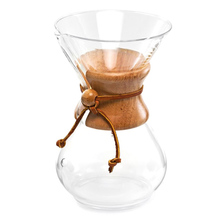 Chemex Classic Coffee Maker - 10 filiżanek