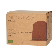 COFFEE PLANT - Indonezja Toraja - 26 kapsułek