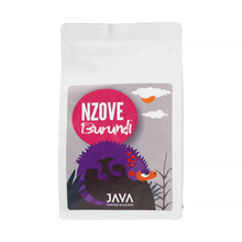 Java Coffee - Burundi Nzove