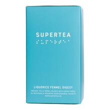 Supertea Liquorice Fennel Digest (20 saszetek) (outlet)