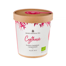 Brown House & Tea - Cythna - Herbata sypana 60g