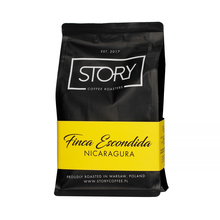 Story Coffee Roasters - Nicaragua Finca La Escondida Filter (outlet)
