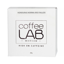 Coffeelab - Honduras Norma Iris Fiallos Espresso
