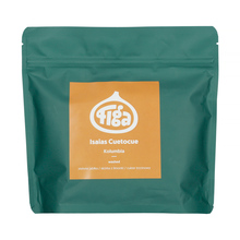 Figa Coffee - Kolumbia Isaias Cuetocue
