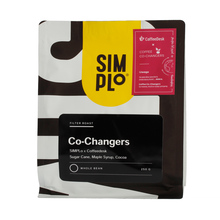 SIMPLo - Gwatemala CO-CHANGERS