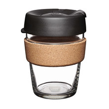 KeepCup Brew Cork 340ml/12oz Espresso (outlet)