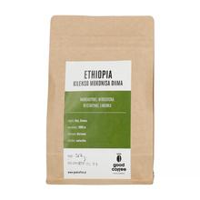 Good Coffee Micro Roasters - Etiopia Kilenso Mokonisa Diima