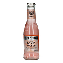 Fever Tree, Aromatic Tonic Water, butelka 200ml (outlet)