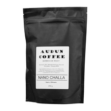 Audun Coffee - Etiopia Nano Challa (outlet)