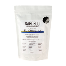 Gardelli Specialty Coffees - Colombia El Chivero