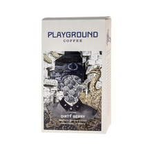 Playground Dirty Berry Ethiopia Yirgacheffe Aramo Natural 250g, ziarno (outlet)