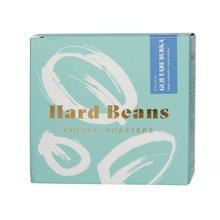 Hard Beans - Etiopia Guji Uraga Tabe Burka