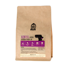 Rocket Bean - Kenya Ruiru Rukera Farm AB (outlet)