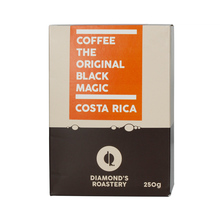 Diamonds Roastery - Costa Rica San Isidro