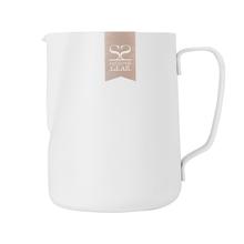 Espresso Gear - Pitcher White - Dzbanek do mleka 0,6l (outlet)