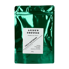 Audun Coffee - Panama Finca Hartmann Geisha Natural 125g