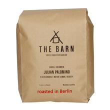 The Barn - Colombia Cauca Julian Palomino Espresso 1kg