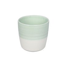 Loveramics Dale Harris - Kubek 150ml - Flat White Cup - Caledon Green