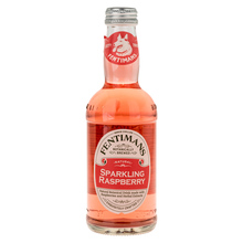 Fentimans Sparkling Raspberry - Napój 275 ml