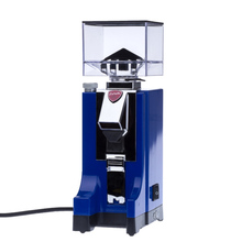 Eureka Mignon - Młynek automatyczny - Niebieski