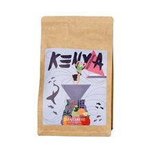 Java - Kenia Muchagara