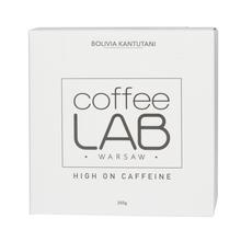 Coffeelab - Boliwia Kantutani