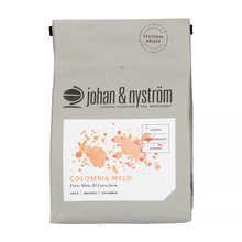 Johan & Nystrom Colombia Narino Melo Washed FIL 250g, kawa ziarnista (outlet)