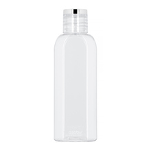 Asobu - Flip Side Water Bottle Przezroczysta - Butelka 700 ml