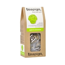 teapigs Apple & Cinnamon 15 piramidek
