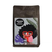 Java Coffee - Etiopia Samii Nensebo Refisa